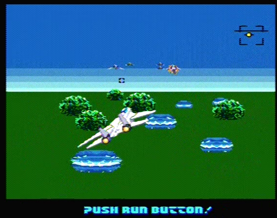 After Burner PCE DUO/R Composite - 53234 Colors