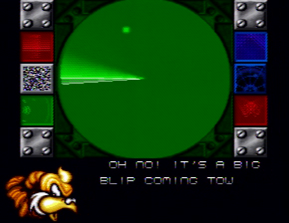 SNES 1 Composite - 28753 Colors