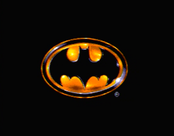 Batman Genesis 1 32X Composite - 15430 Colors