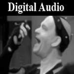 More digital audio instruments and voice samples